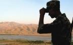 Туркменистан временно закрыл границу с Казахстаном